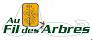 Logo Société Au Fil Des Arbres
