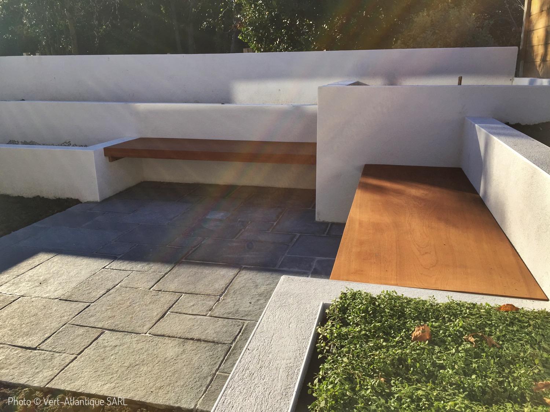 nos r alisations galerie photos vert atlantique. Black Bedroom Furniture Sets. Home Design Ideas
